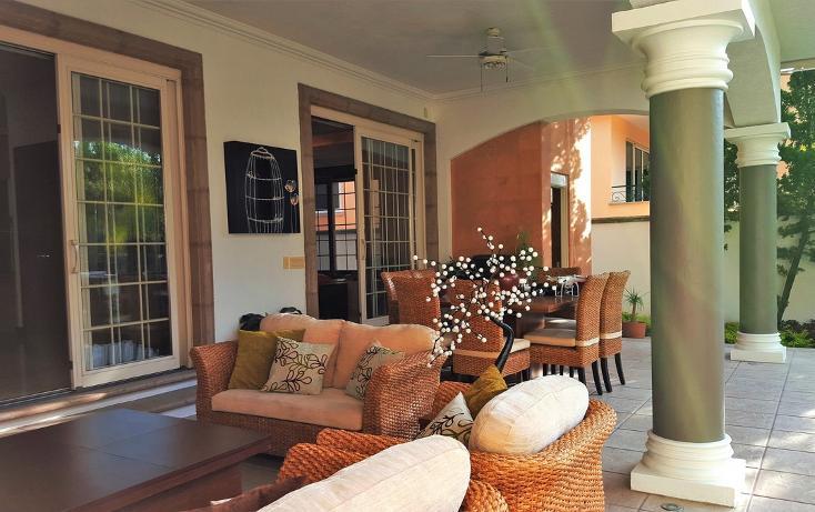 Foto de casa en venta en coto navarra , puerta de hierro, zapopan, jalisco, 2730488 No. 12