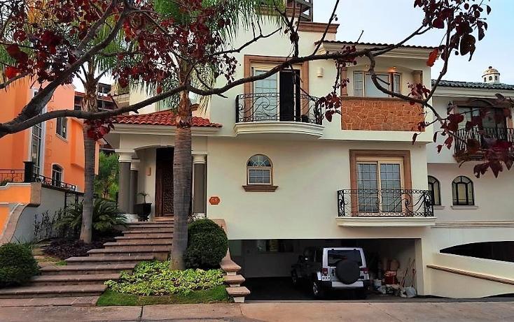 Foto de casa en venta en coto navarra , puerta de hierro, zapopan, jalisco, 2730488 No. 14