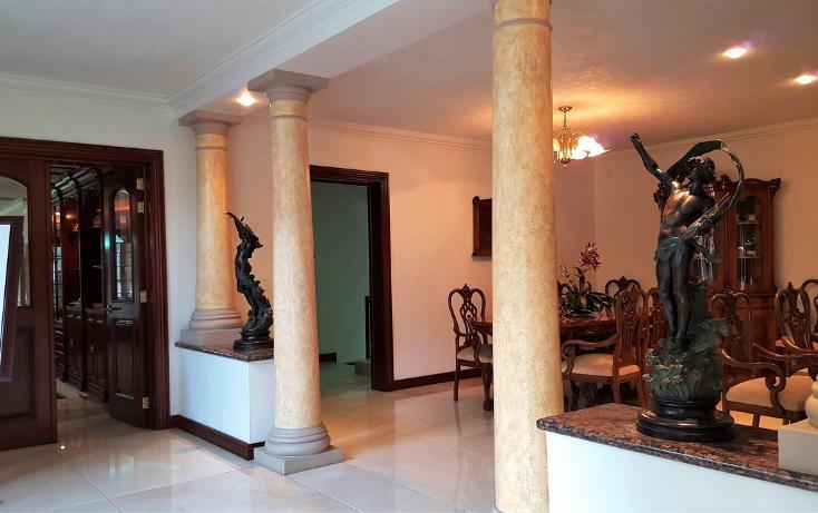 Foto de casa en venta en coto navarra , puerta de hierro, zapopan, jalisco, 2730488 No. 16
