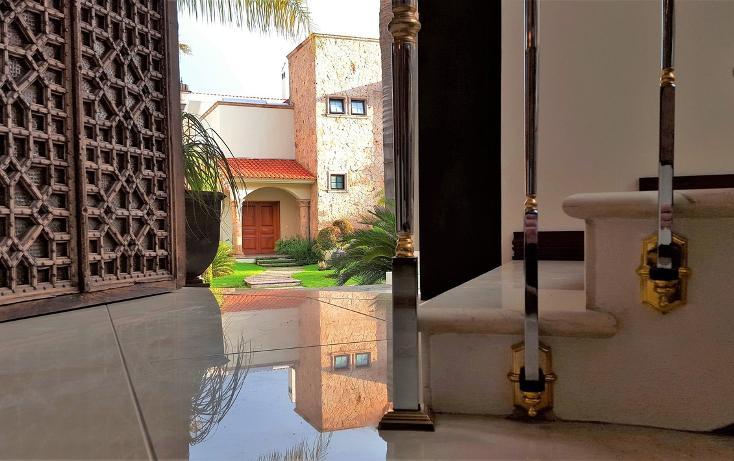 Foto de casa en venta en coto navarra , puerta de hierro, zapopan, jalisco, 2730488 No. 24