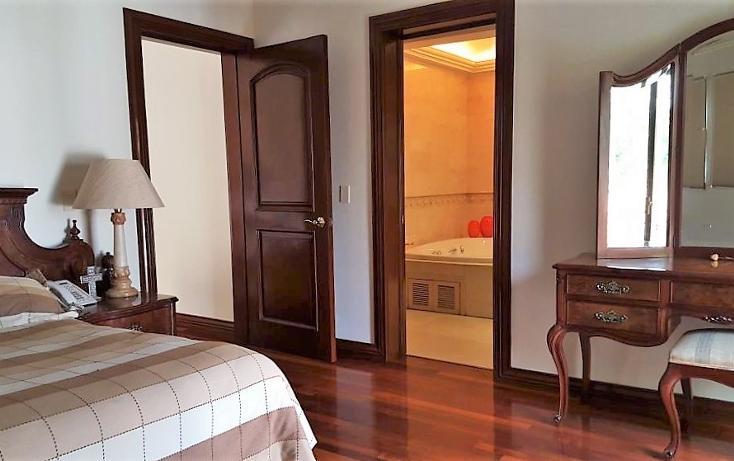 Foto de casa en venta en coto navarra , puerta de hierro, zapopan, jalisco, 2730488 No. 29