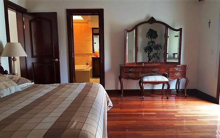Foto de casa en venta en coto navarra , puerta de hierro, zapopan, jalisco, 2730488 No. 30