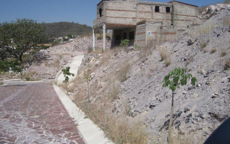 Foto de terreno habitacional en venta en coto san angel 11, las cañadas, zapopan, jalisco, 1001217 no 03