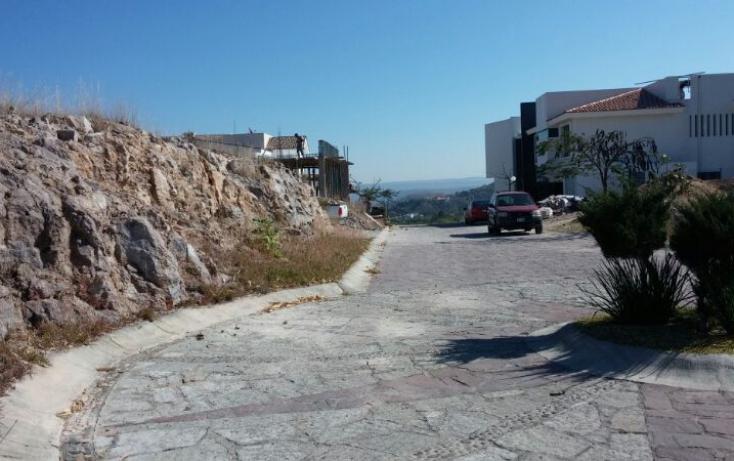 Foto de terreno habitacional en venta en coto san angel 9, las cañadas, zapopan, jalisco, 346765 no 01