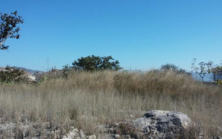 Foto de terreno habitacional en venta en coto san angel 9, las cañadas, zapopan, jalisco, 346765 no 02