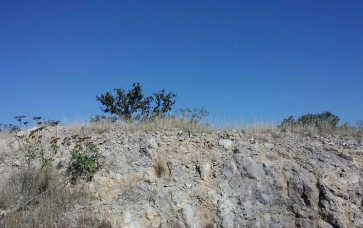 Foto de terreno habitacional en venta en coto san angel 9, las cañadas, zapopan, jalisco, 346765 no 03