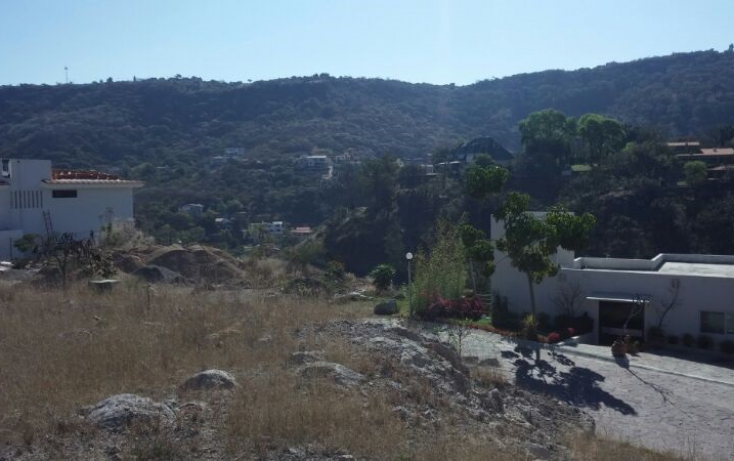 Foto de terreno habitacional en venta en coto san angel 9, las cañadas, zapopan, jalisco, 346765 no 04