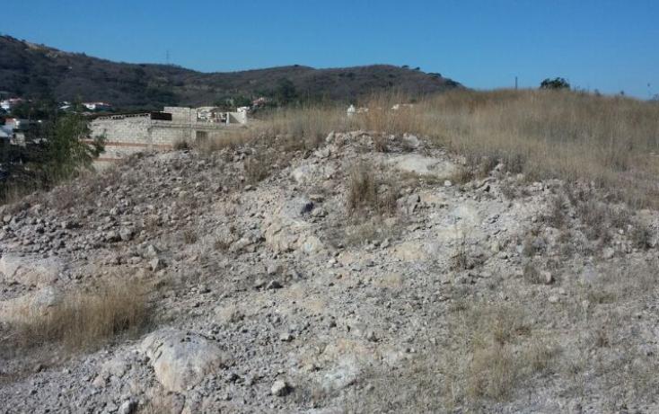 Foto de terreno habitacional en venta en coto san angel 9, las cañadas, zapopan, jalisco, 346765 no 06