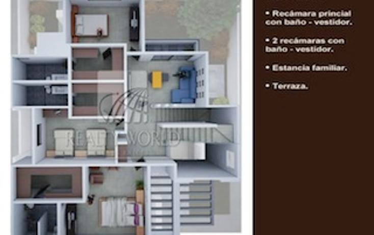 Foto de casa en venta en  , coto san carlos, monterrey, nuevo león, 1092021 No. 02