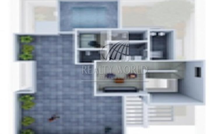 Foto de casa en venta en  , coto san carlos, monterrey, nuevo león, 1092023 No. 02