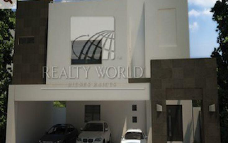 Foto de casa en venta en, coto san carlos, monterrey, nuevo león, 1122489 no 01