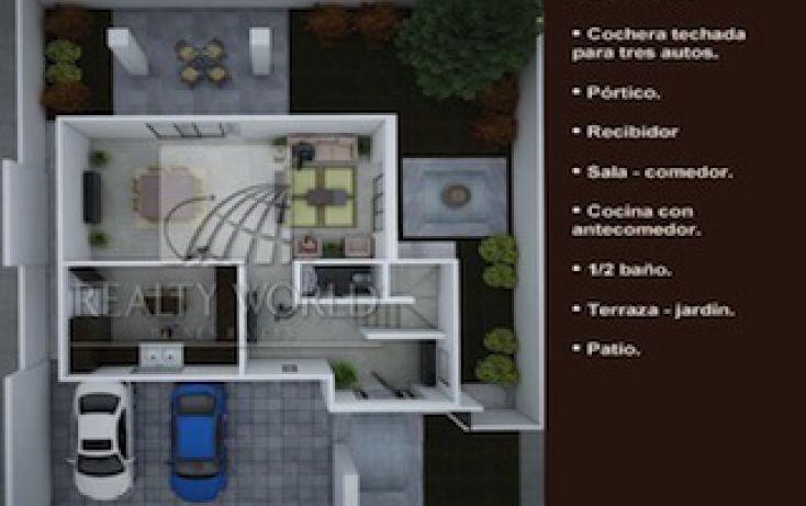 Foto de casa en venta en, coto san carlos, monterrey, nuevo león, 1124439 no 01