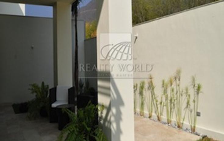 Foto de casa en venta en  , coto san carlos, monterrey, nuevo león, 1132543 No. 05