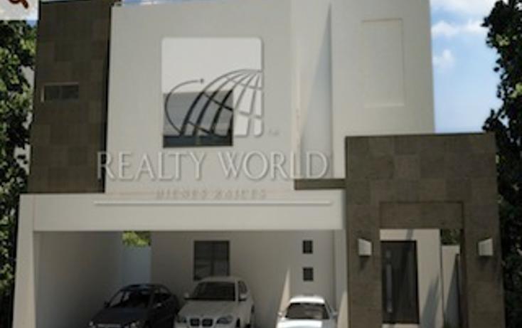 Foto de casa en venta en  , coto san carlos, monterrey, nuevo león, 1256485 No. 01