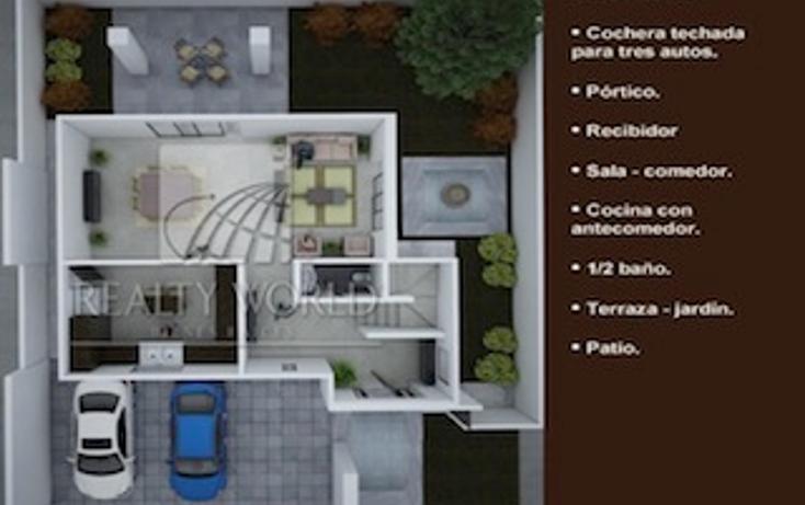 Foto de casa en venta en  , coto san carlos, monterrey, nuevo león, 1256485 No. 02