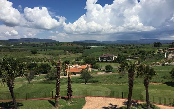 Foto de terreno habitacional en venta en coto toros , santa sofía hacienda country club, zapopan, jalisco, 2719963 No. 01