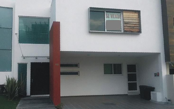 Foto de casa en venta en coto valle imperial. calle interior: jardines del prado , valle imperial, zapopan, jalisco, 2045527 No. 01