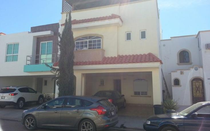 Foto de casa en venta en  , country álamos, culiacán, sinaloa, 1490027 No. 01