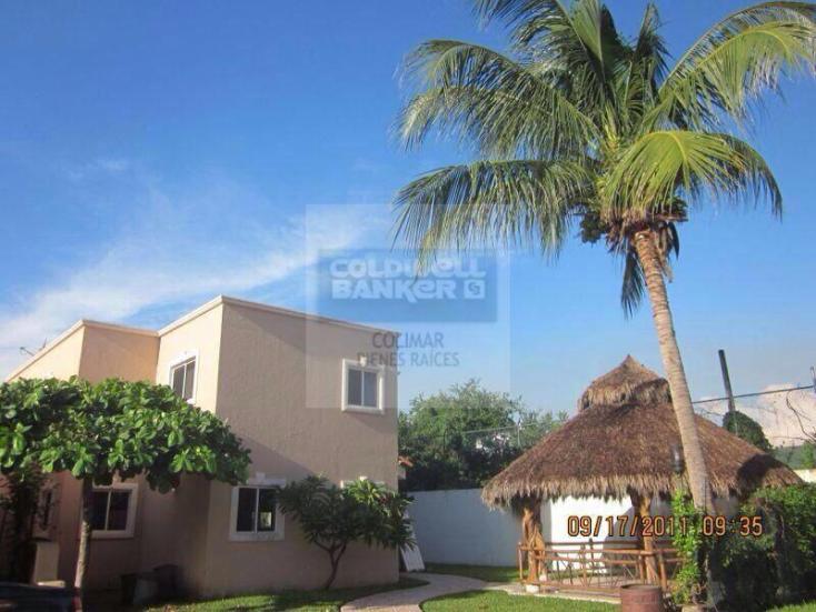 Foto de casa en condominio en renta en  23, vista del mar, manzanillo, colima, 1653229 No. 01