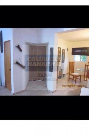 Foto de casa en condominio en renta en  23, vista del mar, manzanillo, colima, 1653229 No. 02