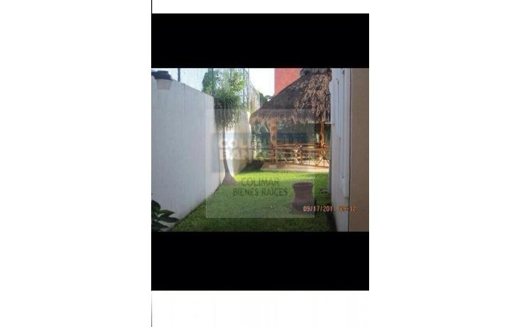 Foto de casa en condominio en renta en  23, vista del mar, manzanillo, colima, 1653229 No. 12