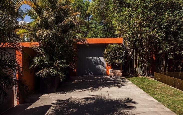 Foto de casa en renta en  , country club, guadalajara, jalisco, 1002989 No. 06