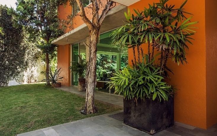 Foto de casa en renta en  , country club, guadalajara, jalisco, 1002989 No. 07