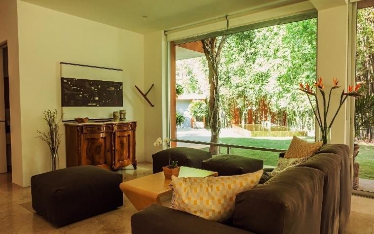 Foto de casa en renta en  , country club, guadalajara, jalisco, 1002989 No. 10