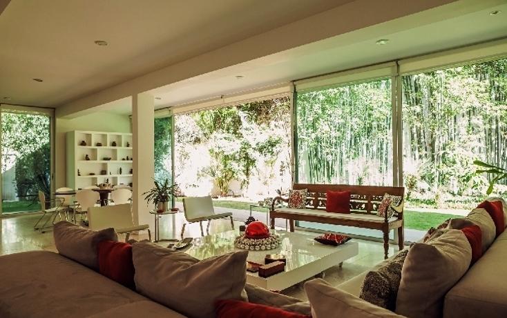 Foto de casa en renta en  , country club, guadalajara, jalisco, 1002989 No. 17