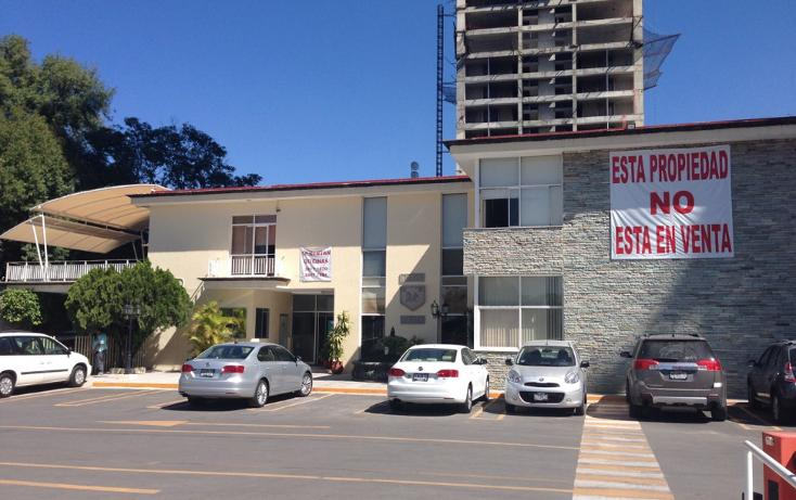 Foto de oficina en renta en  , country club, guadalajara, jalisco, 1173835 No. 01