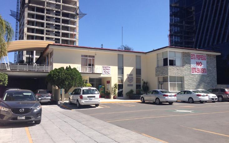 Foto de oficina en renta en  , country club, guadalajara, jalisco, 1173835 No. 03