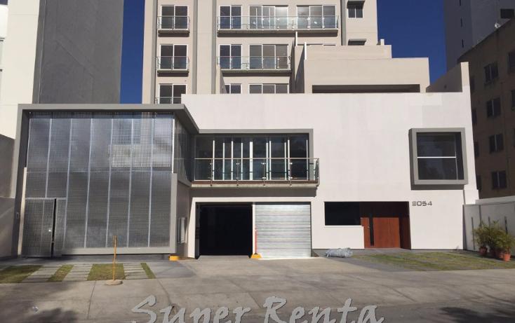 Foto de departamento en venta en  , country club, guadalajara, jalisco, 1680730 No. 02