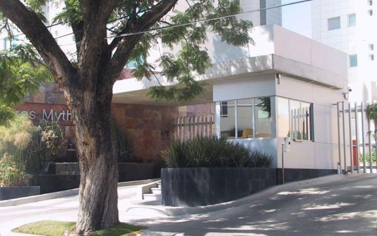Foto de departamento en venta en  , country club, guadalajara, jalisco, 2028834 No. 58