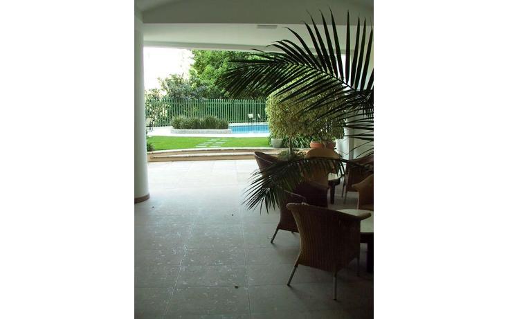 Foto de departamento en venta en  , country club, guadalajara, jalisco, 2028834 No. 76