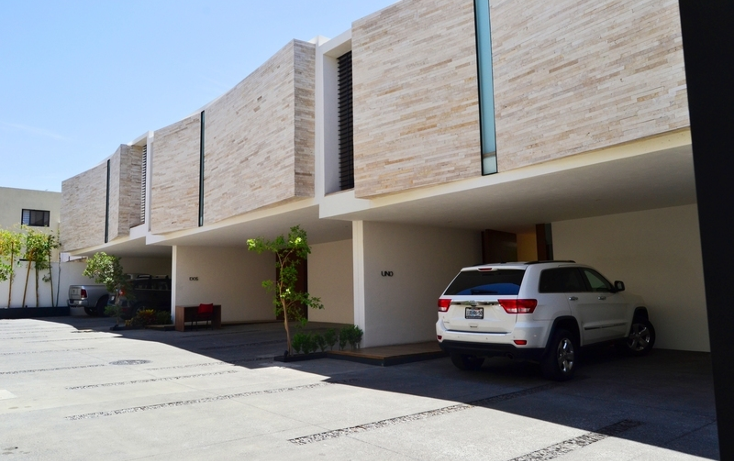 Foto de casa en venta en  , country club, guadalajara, jalisco, 449167 No. 02