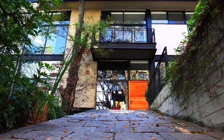 Foto de departamento en venta en  , country club, guadalajara, jalisco, 449192 No. 14