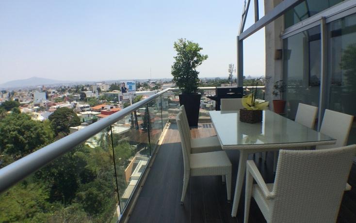 Foto de departamento en venta en  , country club, guadalajara, jalisco, 872037 No. 08