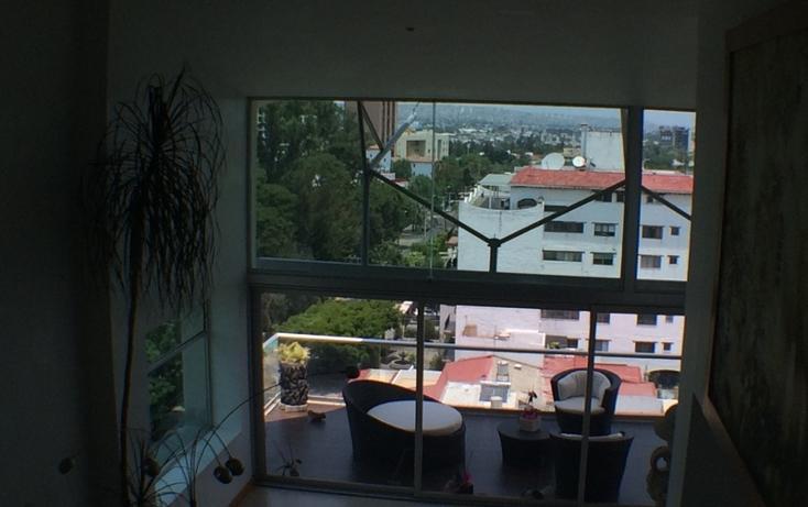 Foto de departamento en venta en  , country club, guadalajara, jalisco, 872037 No. 27