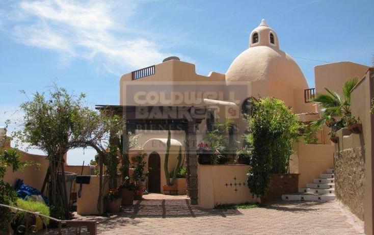 Foto de casa en venta en  , country club, guaymas, sonora, 1840546 No. 01