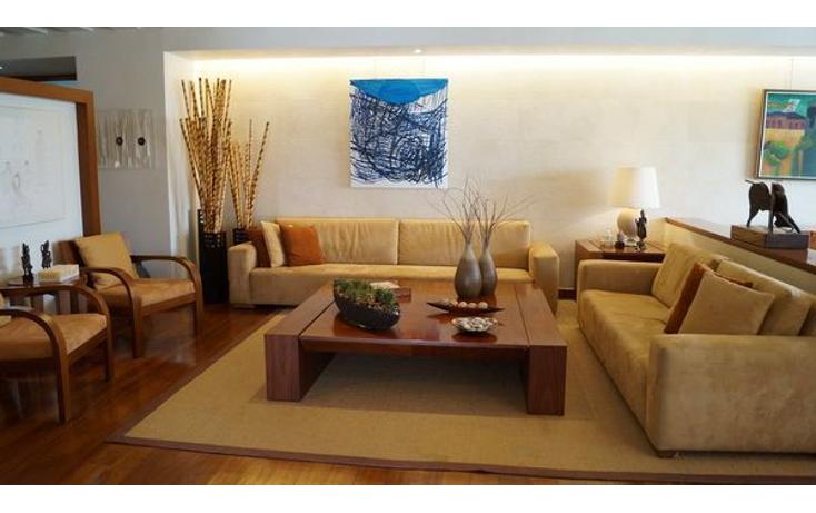 Foto de departamento en venta en  , interlomas, huixquilucan, méxico, 2455674 No. 01
