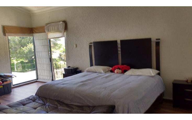 Foto de casa en venta en  , country club los naranjos, le?n, guanajuato, 1277631 No. 09