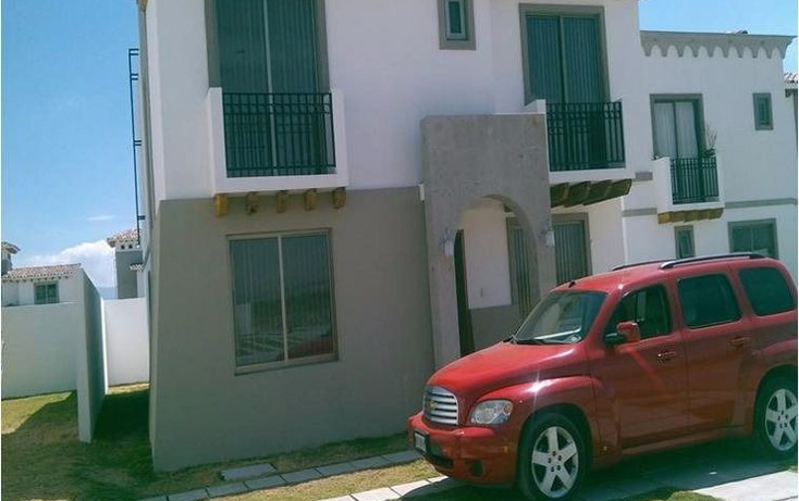 Foto de terreno habitacional en venta en  , country club, metepec, méxico, 1084839 No. 06