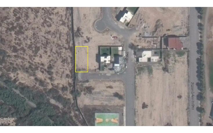 Foto de terreno habitacional en venta en  , country club, saltillo, coahuila de zaragoza, 1251713 No. 01
