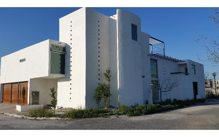 Foto de casa en venta en  , country club, saltillo, coahuila de zaragoza, 1287971 No. 01