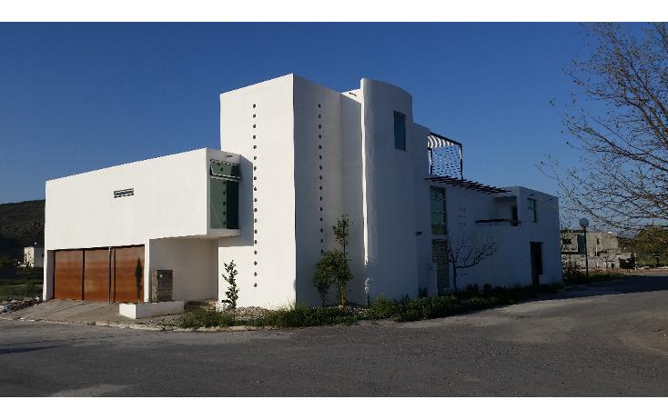 Foto de casa en venta en  , country club, saltillo, coahuila de zaragoza, 1287971 No. 02