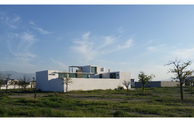 Foto de casa en venta en  , country club, saltillo, coahuila de zaragoza, 1287971 No. 05