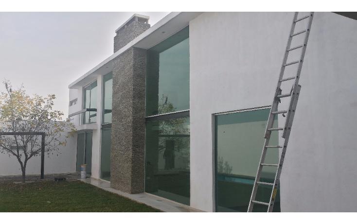 Foto de casa en venta en  , country club, saltillo, coahuila de zaragoza, 1287971 No. 09
