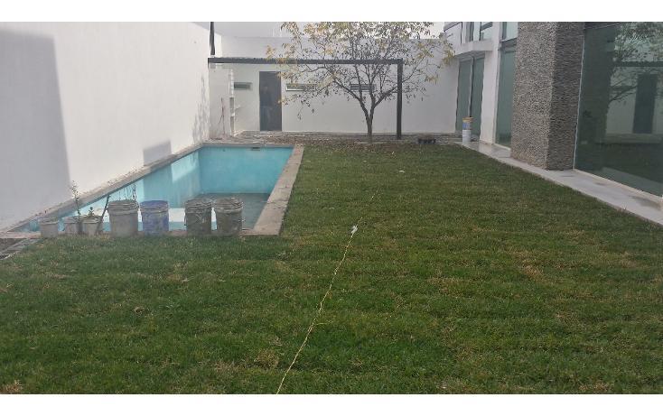 Foto de casa en venta en  , country club, saltillo, coahuila de zaragoza, 1287971 No. 10