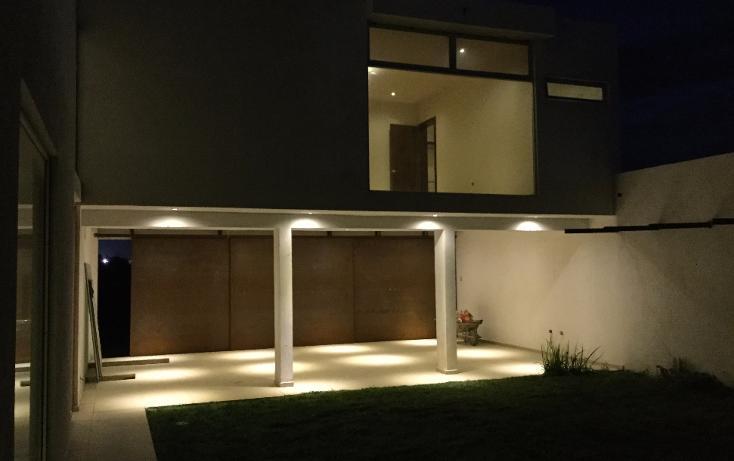 Foto de casa en venta en  , country club, saltillo, coahuila de zaragoza, 1287971 No. 24