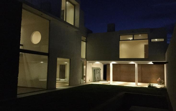 Foto de casa en venta en  , country club, saltillo, coahuila de zaragoza, 1287971 No. 25